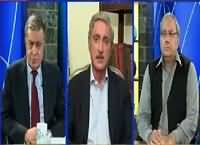 DNA (What Will PTI Do in Lahore?) – 25th April 2016