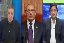 DNA (Who Is Behind Lahore Blast?) – 13th February 2017