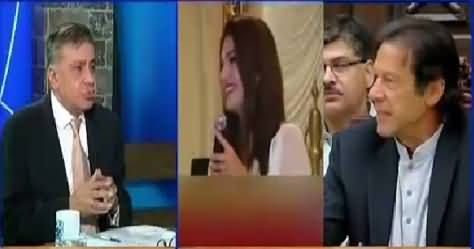 DNA (Who Is The Source of Arif Nizami?) – 5th November 2015