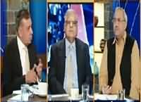 DNA (Why Dr. Agha Ghazanfar Was Removed?) – 5th October 2015