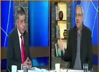 DNA (Why PTI Losing After Sit-ins?) – 13th October 2015