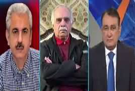 DNA (Will Nawaz Sharif Remain in Jail or Go Abroad?) – 22nd February 2019