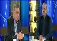 DNA (Will Nawaz Sharif Resign?) – 11th April 2016