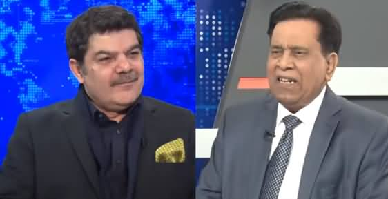 DNA With Salim Bokhari & Mubashir Lucman (Current Politics) - 21st December 2020