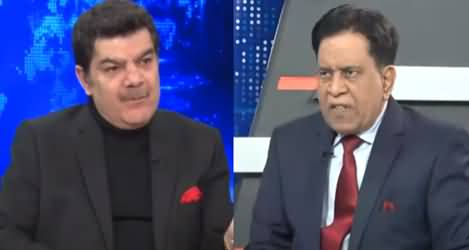 DNA With Salim Bokhari & Mubashir Lucman (PDM Vs Imran Khan) - 23rd December 2020