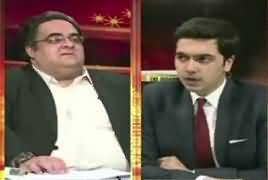Do Raaye (Abdul Ghafoor Haideri Per Hamla) – 12th May 2017