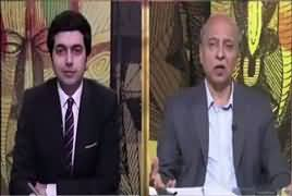 Do Raaye (Challenges For Pakistan) – 14th September 2018