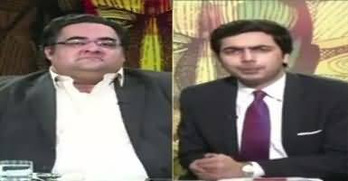 Do Raaye (Discussion on Current Issues) – 22nd October 2017