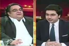 Do Raaye (International Politics) – 9th June 2017