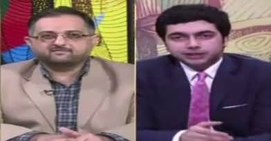 Do Raaye (Kia PMLN Chaudhry Nisar Se Alag Ho Gai) – 24th March 2018