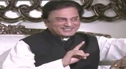 Do Raaye (Naeem Bukhari Exclusive Interview) – 15th April 2018