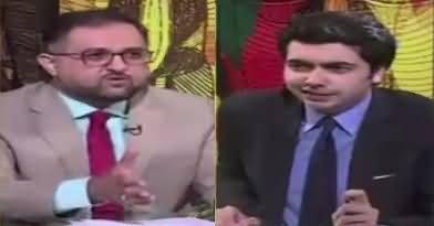 Do Raaye (Nawaz Sharif Ka Bayan) – 13th May 2018