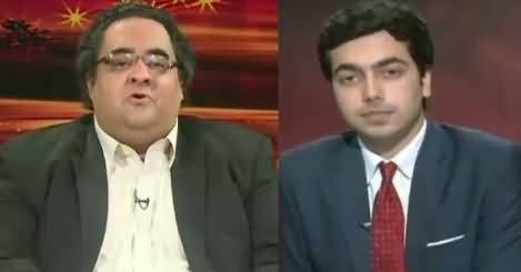 Do Raaye (Pakistan Joins Islamic Military Alliance) – 26th March 2017