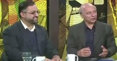 Do Raaye (Role of Saudia in Pakistani Politics) – 29th December 2017