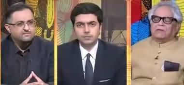 Do Raaye (Waqia e Karbala, Azeemat Ki Dastan) - 8th September 2019