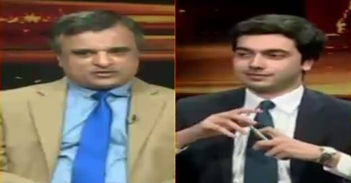 Do Raaye (What Is The Future of PPP) – 2nd December 2016