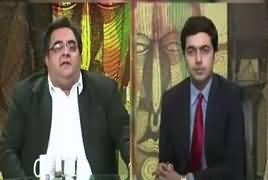 Do Raaye (Zardari Not Helping Nawaz Sharif) – 3rd November 2017