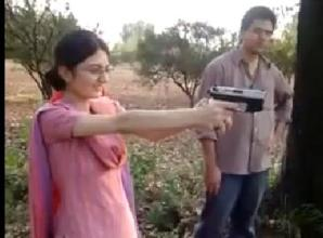 Do You Know How Much Brave Pakistani Girls Are? If Not, Watch It