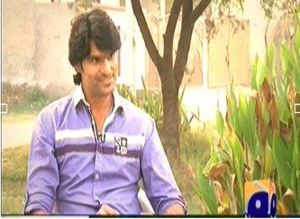 Documentary On Cricketer Muhammed Irfan On Geo News (REPEAT) – 2nd March 2015