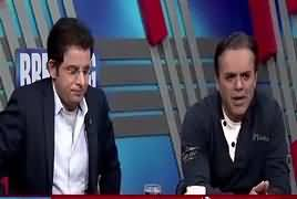 Does Asif Zardari Also Trying To Get Deal? Listen Kashif Abbasi's Anlysis