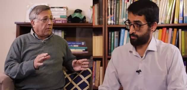 Does Islamic Morality Change With Time? A Discussion With Pervez Hoodbhoy