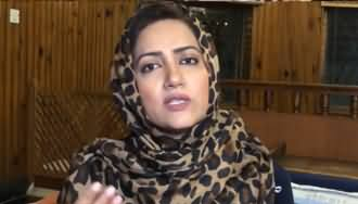 Don't Watch Tv Talk Shows | Transparency International Report - Asma Sherazi Analysis