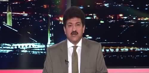 Donald Trump facing a new crises as his subordinates refuses to accept his orders, Says Hamid Mir