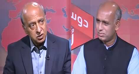 Doosra Rukh (PTI Govt Put To The Test by TLP & Opposition Protests) - 24th October 2021