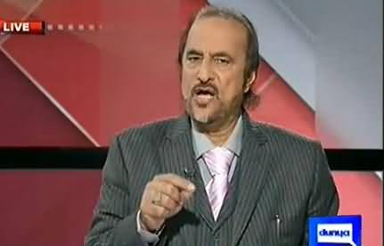 Dr. Babar Awan Blasting Reply to PMLN For Chanting Ro Imran Ro