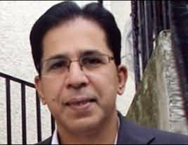 Dr Imran Farooq was killed because of independent political ambitions: Scotland Yard