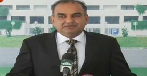 Dr. Ramesh Kumar Media Talk, Pakistani Hindu Community Message for India and Modi
