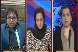 Dr. Shahbaz Gill Telling What Govt Is Doing Regarding Sahiwal Incident