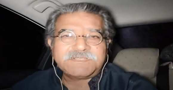 Dr Zafar Mirza Won't Last Long, DG ISI, Imran Khan And Dr Arif Alvi Meeting - Sami Ibrahim Analysis