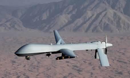 Drone strikes to end tomorrow if Pakistan chooses: US Congressman