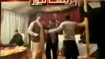 DSP Ehsanullah was celebrating his appointment in People's Colony police station on 10th of Jan; the day when Zainab's body was recovered in Kasur