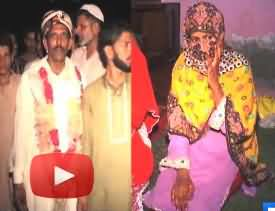Due to Loadshedding Barat Return - Bride Denied to Go with the Old Groom - Jandiala Sher Khan