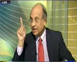 Dunya @ 8 with Malick – 12th June 2013 (Budget Special)