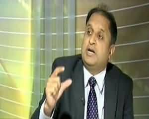 Dunya @ 8 with Malick - 17th July 2013 (Kiya Media Commission Ki Sifarshaat Khud Media Sunega Bhi)