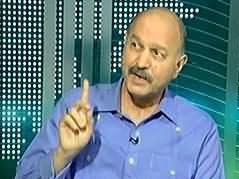 Dunya @ 8 with Malick - 20th June 2013 (America Aur Afghan Taliban Se Baat Cheet ka Pakistan ko Kia Faida?)