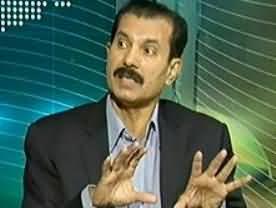 Dunya @ 8 with Malick - 25th June 2013 (Saiyahon ka dayamar main qatal, kiya bharat mulawas hai?)