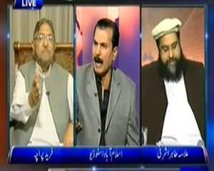Dunya @ 8 with Malick (Civilian Shudaa Ki Baat Kaun Karega?) – 13th November 2013