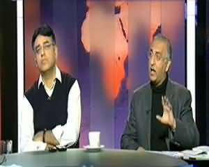 Dunya @ 8 with Malick (Hakumat IMF Ki Yah Awam Ki?) – 2nd December 2013