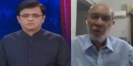 Dunya Kamran Khan Kay Sath (APS Report Public) - 25th September 2020