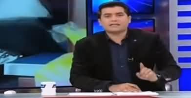 Dunya Kamran Khan Kay Sath (Ban on Plastic Bags) - 9th September 2019