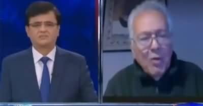 Dunya Kamran Khan Kay Sath (Brexit Deal Ho Gai) - 24th December 2020