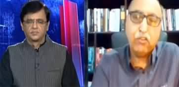 Dunya Kamran Khan Kay Sath (China's Open Message to India) - 17th June 2020
