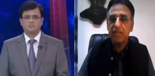 Dunya Kamran Khan Kay Sath (Corona And Economy) - 3rd April 2020