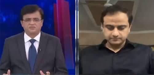 Dunya Kamran Khan Kay Sath (Corona Out of Control) - 2nd August 2021