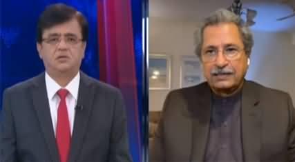 Dunya Kamran Khan Kay Sath (Corona, Politics, Schools) - 4th January 2021