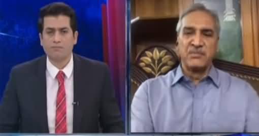 Dunya Kamran Khan Kay Sath (Current Issues) - 9th April 2021